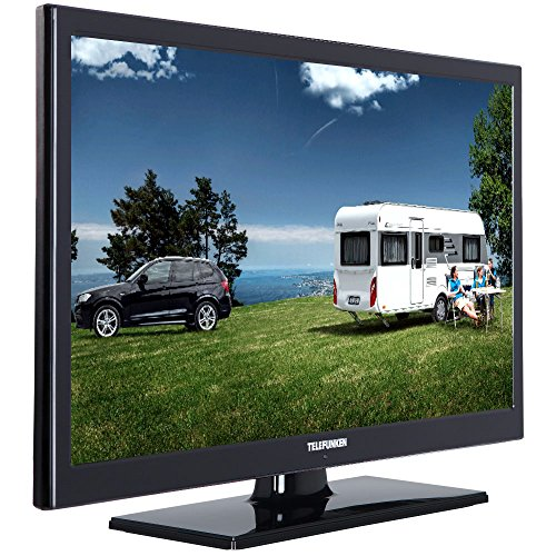 telefunken t22x740 mobil led tv 22 zoll dvb s s2 t2 c dvd. Black Bedroom Furniture Sets. Home Design Ideas